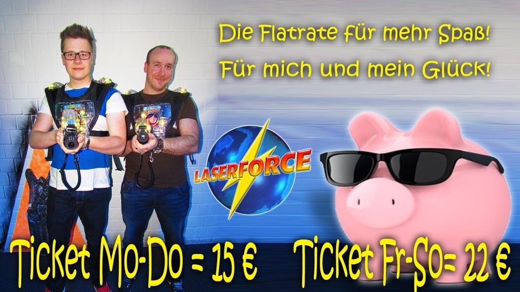 Lasertag Hannover Freizeit