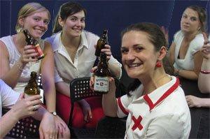 Junggesellenabschied in Hannover bei Lasertag ist GEIL