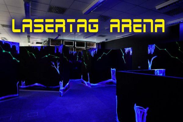 Schau auf die Bilder der TOP Location für Laser Tec in Hannover