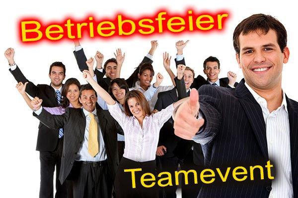 Betriebsfeier oder Teamevent mit Lasertag. TOP!