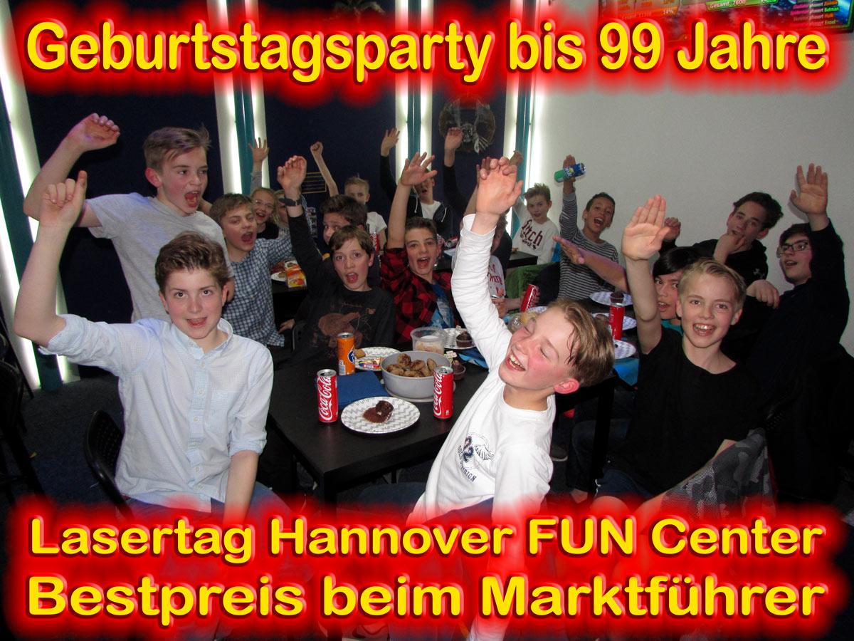 Spielpark Tumultus schließt Geburtstag Kindergeburtstag