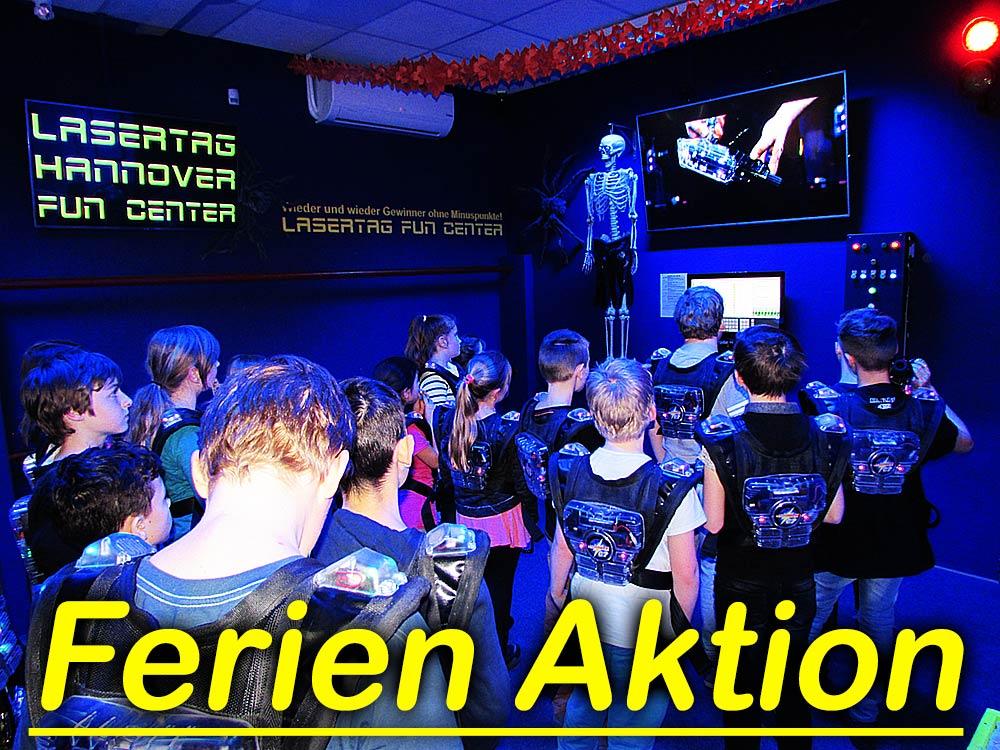Hannover Tumultus Spielpark schliesst Indoor Spielplatz