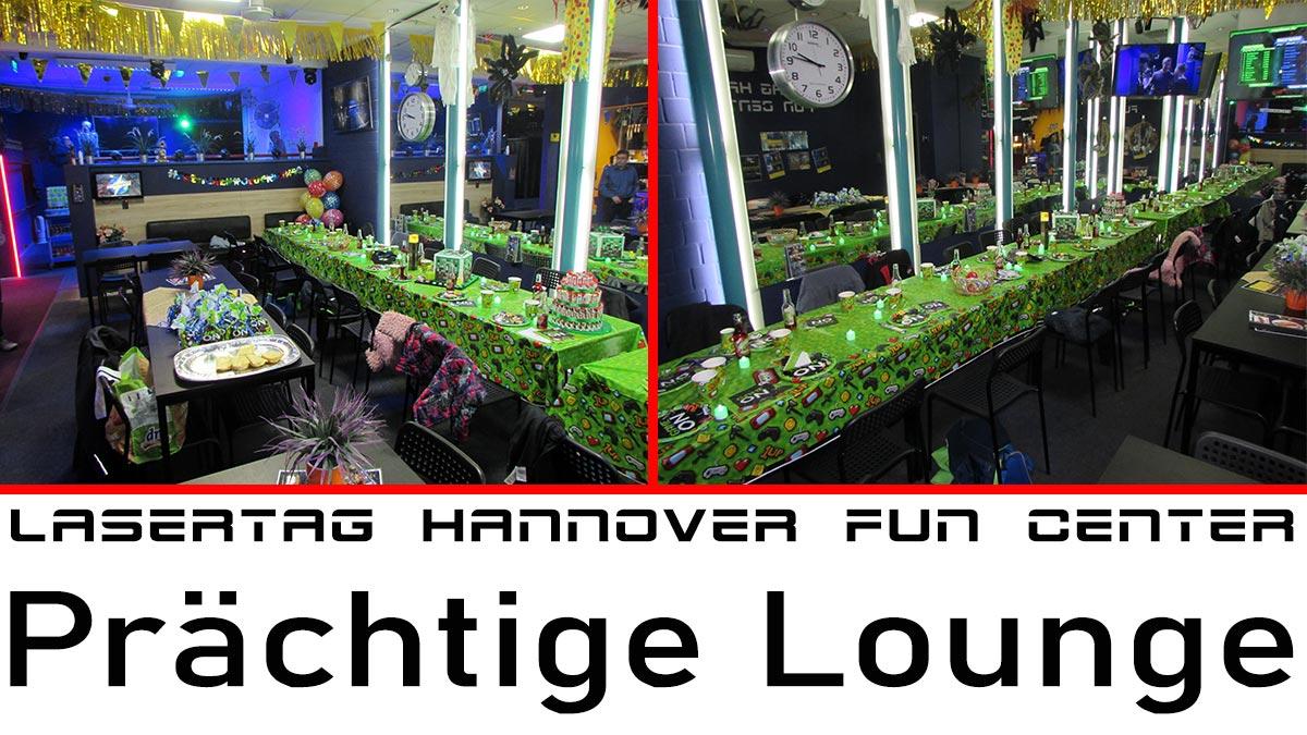 Betriebsausflug Lasertag Betriebsfeier Hannover